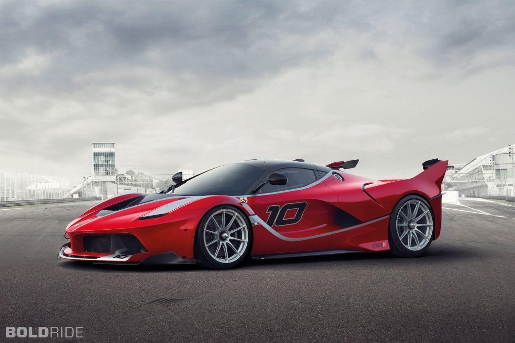 2015 Ferrari FXX-K supercar fxx wallpaper