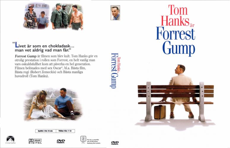 FORREST GUMP comedy drama hanks romance wallpaper