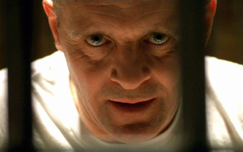 SILENCE OF THE LAMBS crime drama thriller hannibal wallpaper