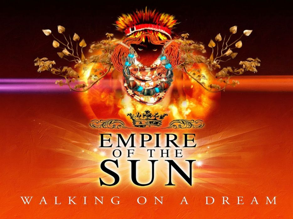 Empire Of The Sun Electronic New Wave Glam Pop Edm Wallpaper 1920x1440 539058 Wallpaperup