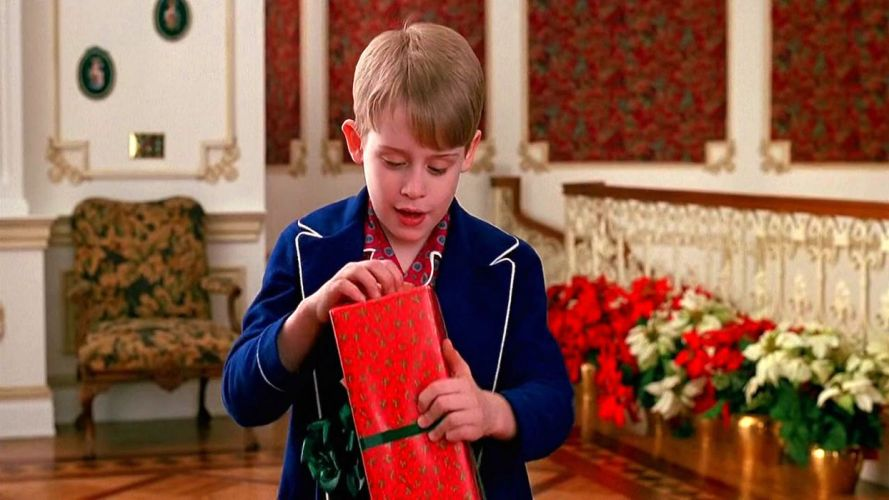 HOME-ALONE comedy family christmas home alone wallpaper