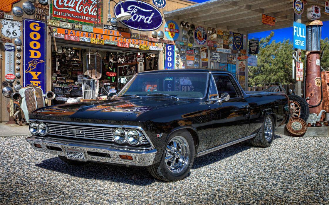 Chevrolet wallpaper
