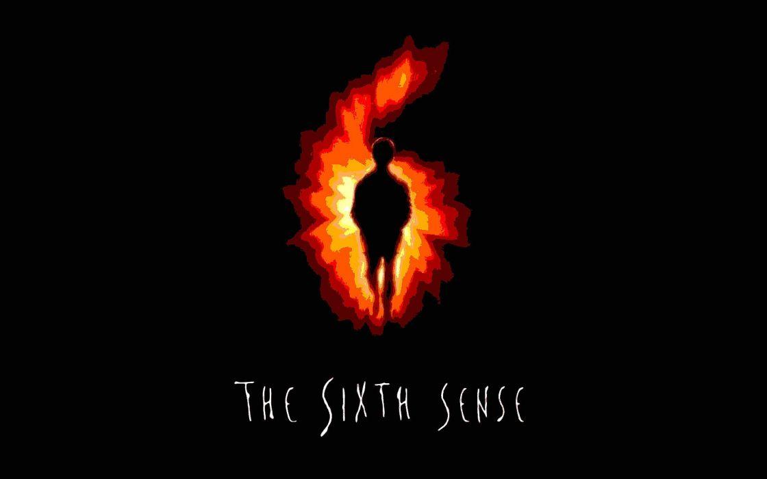 SIXTH-SENSE drama mystery thriller supernatural sixth sense wallpaper