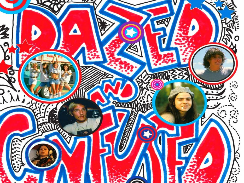DAZED-AND-CONFUSED comedy dazed confused wallpaper