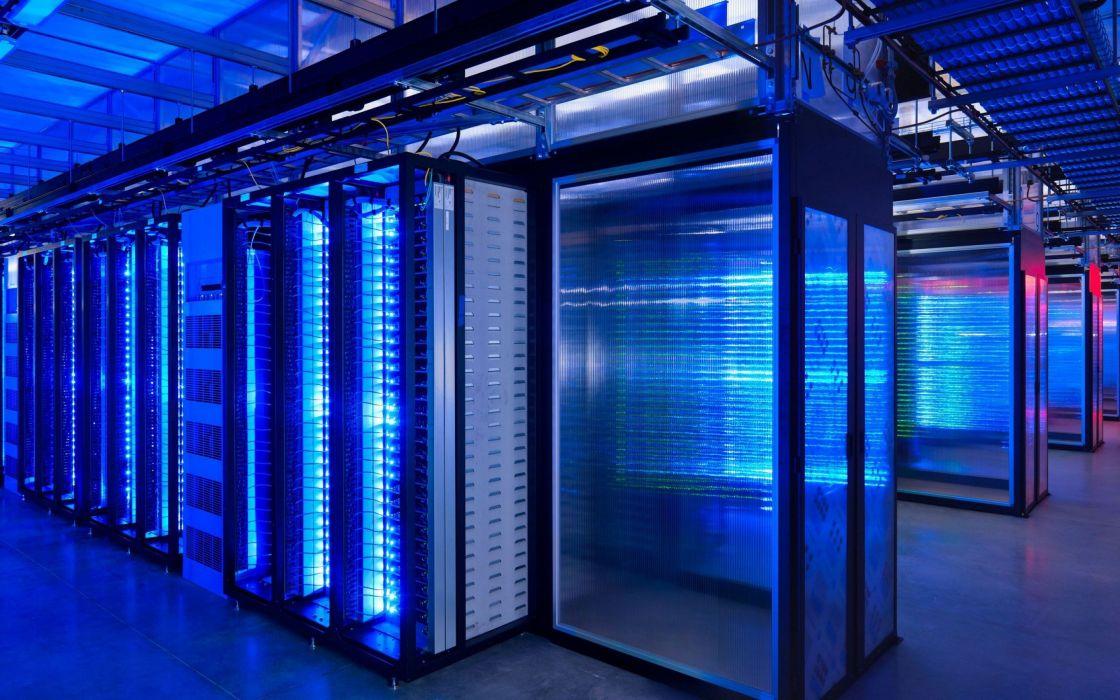 Server Topology wallpaper