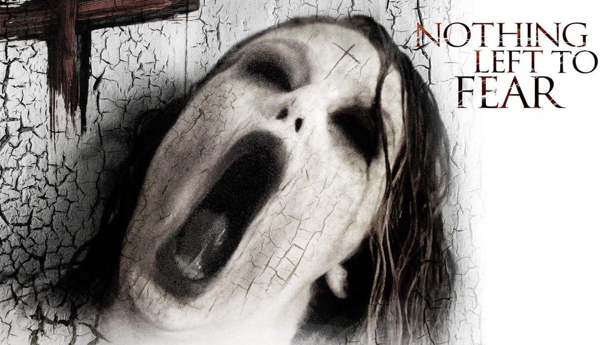NOTHING-LEFT-TO-FEAR dark horror supernatural nothing left fear wallpaper