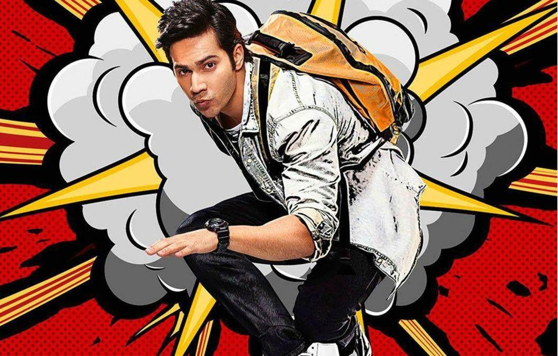 MAIN-TERA-HERO bollywood action comedy romance main tera wallpaper