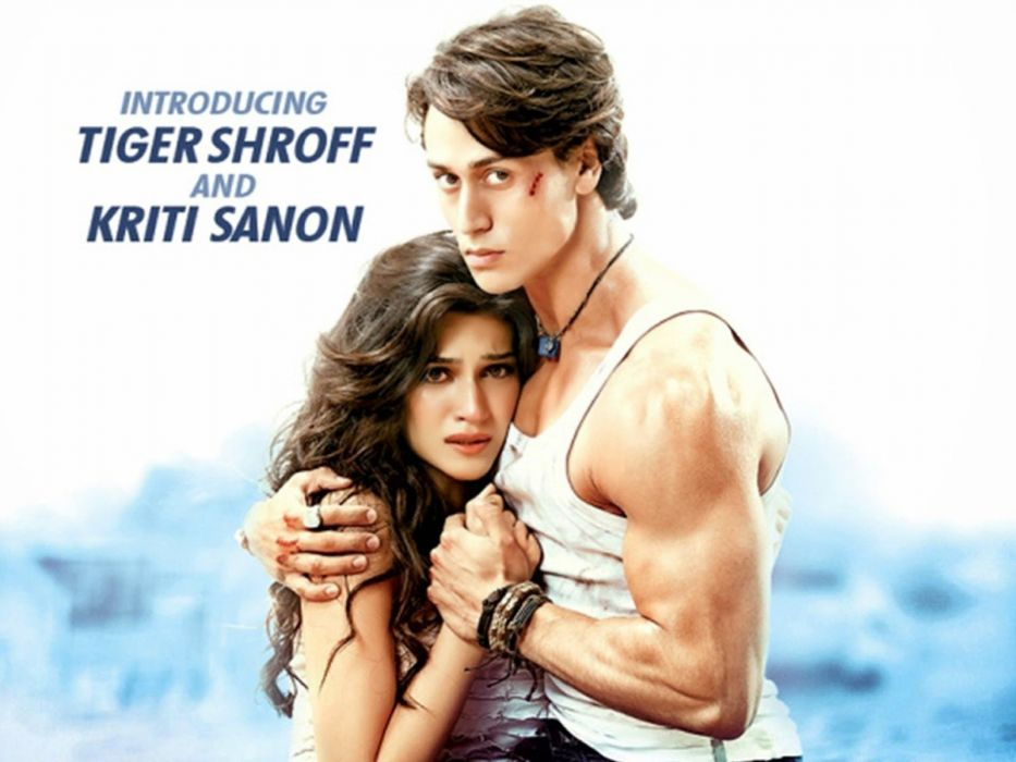HEROPANTI bollywood romance action wallpaper