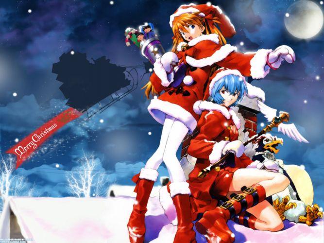 CHRISTMAS holiday wallpaper