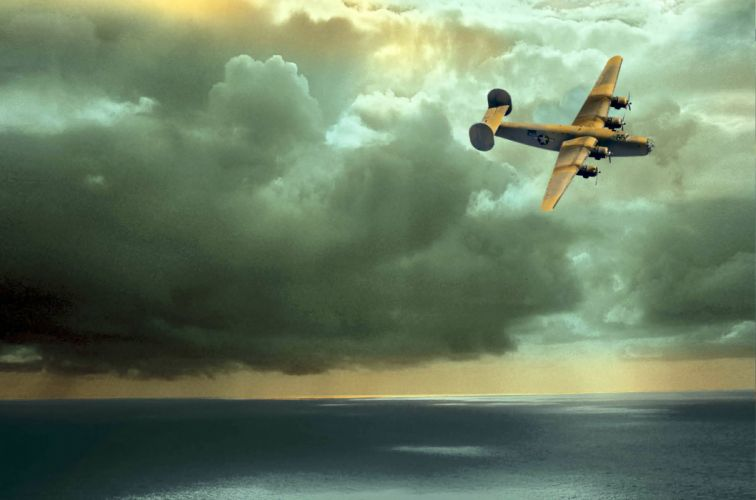 UNBROKEN war drama sports action wwll military wallpaper
