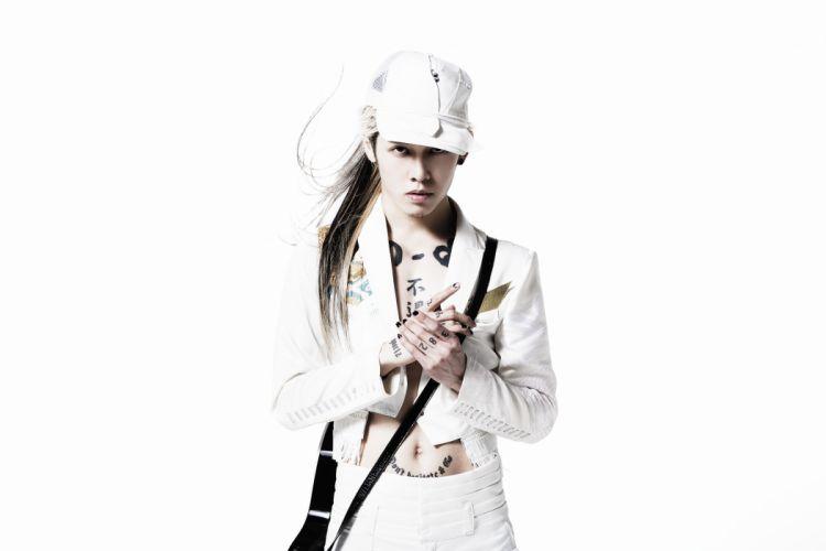 MIYAVI guitar rock pop hip hop japanese singer jrock visual wallpaper