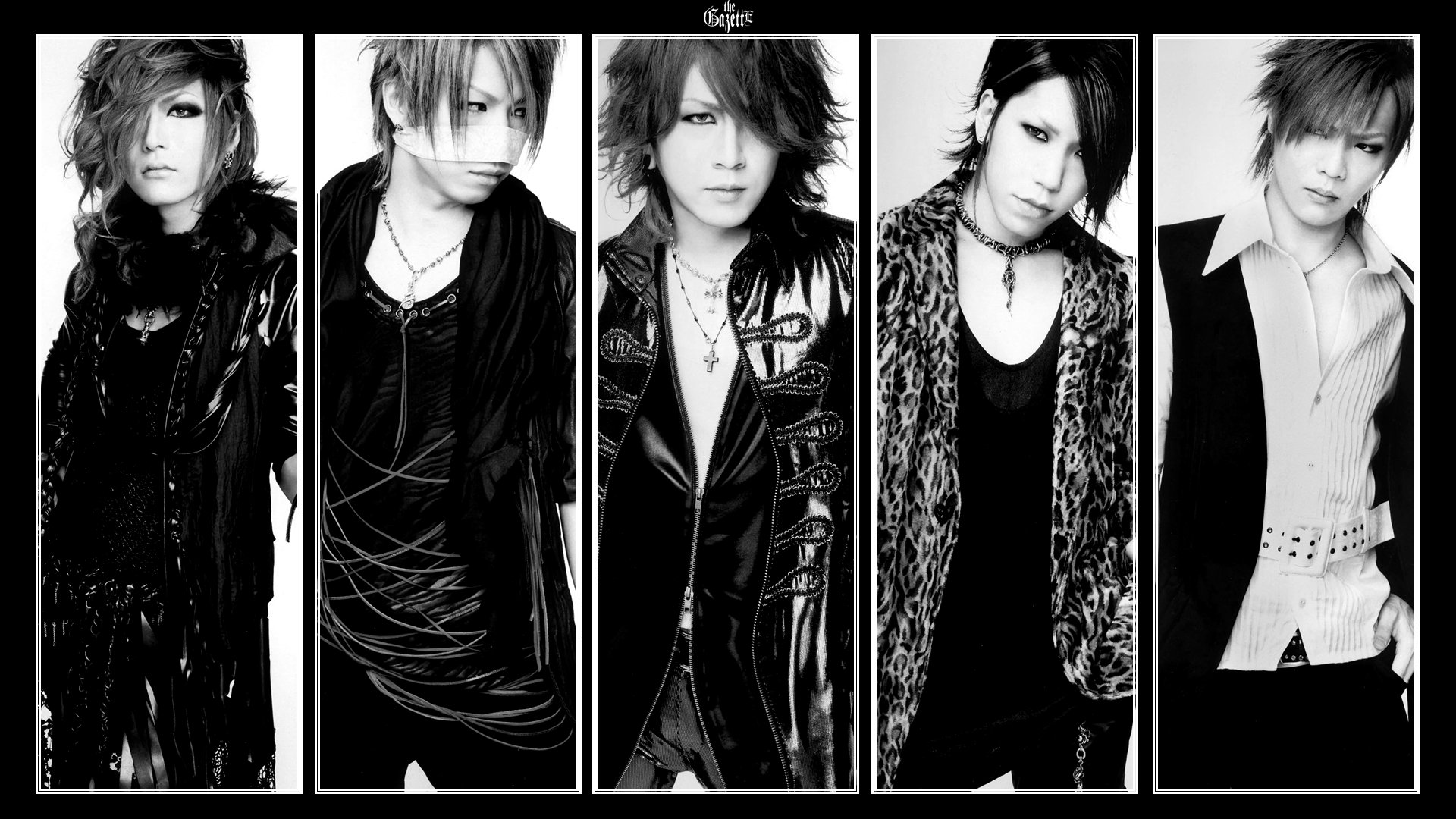 ????, The Gazette, Asian Wallpapers HD / Desktop and Mobile ...