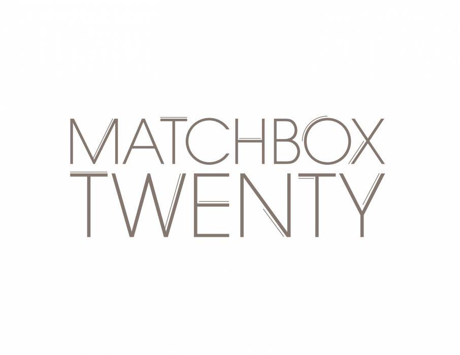 MATCHBOX TWENTY pop rock alternative wallpaper