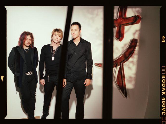 GOO GOO DOLLS alternative rock pop wallpaper