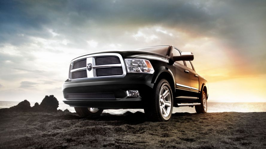 dodge ram car wallpaper