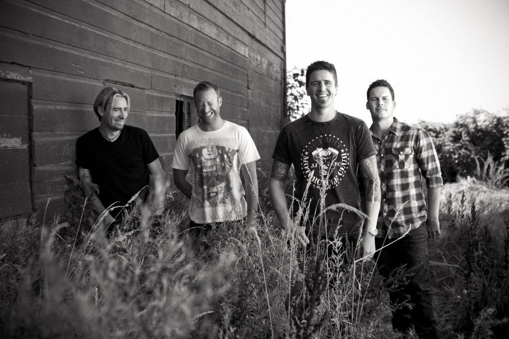 NICKELBACK grunge hard rock alternative wallpaper