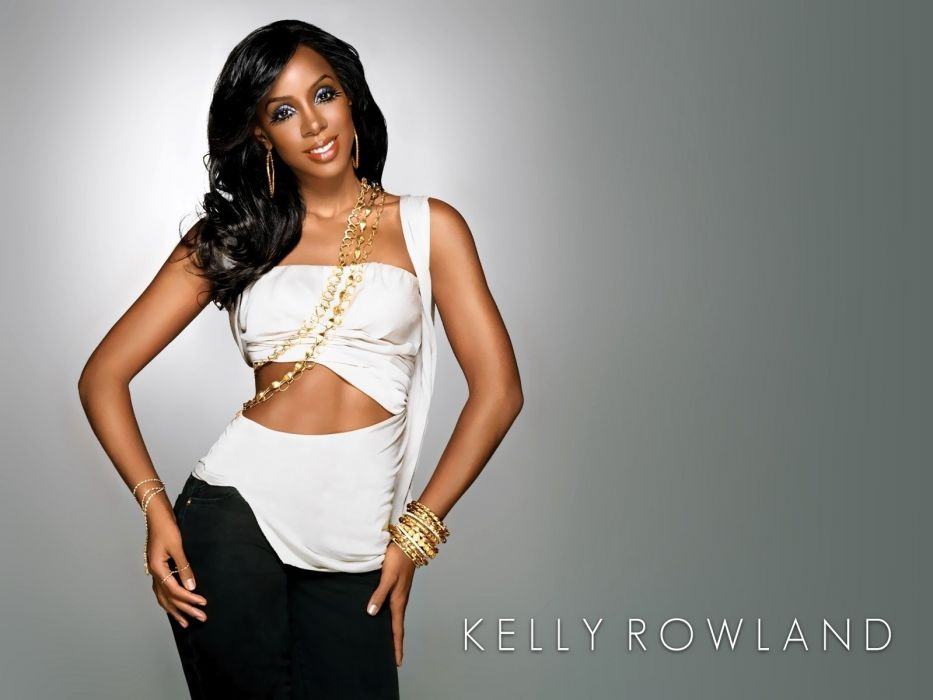 KELLY ROWLAND Destinys Child r-b pop hip hop dance wallpaper