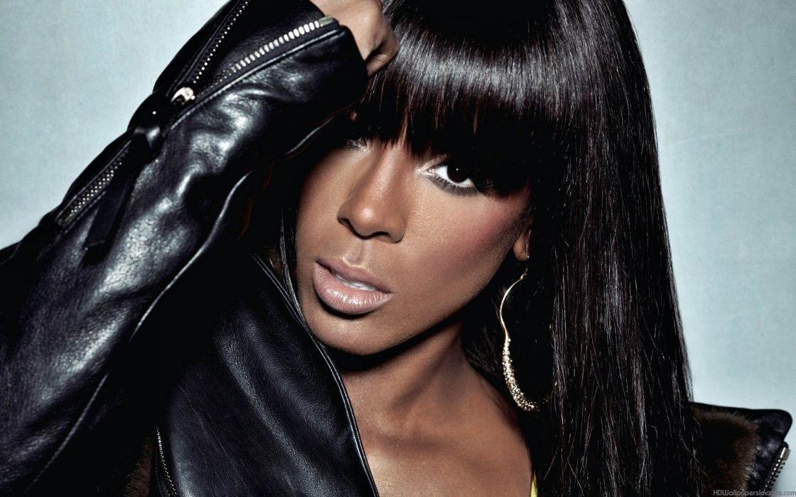 KELLY ROWLAND Destinys Child r-b pop hip hop dance wallpaper