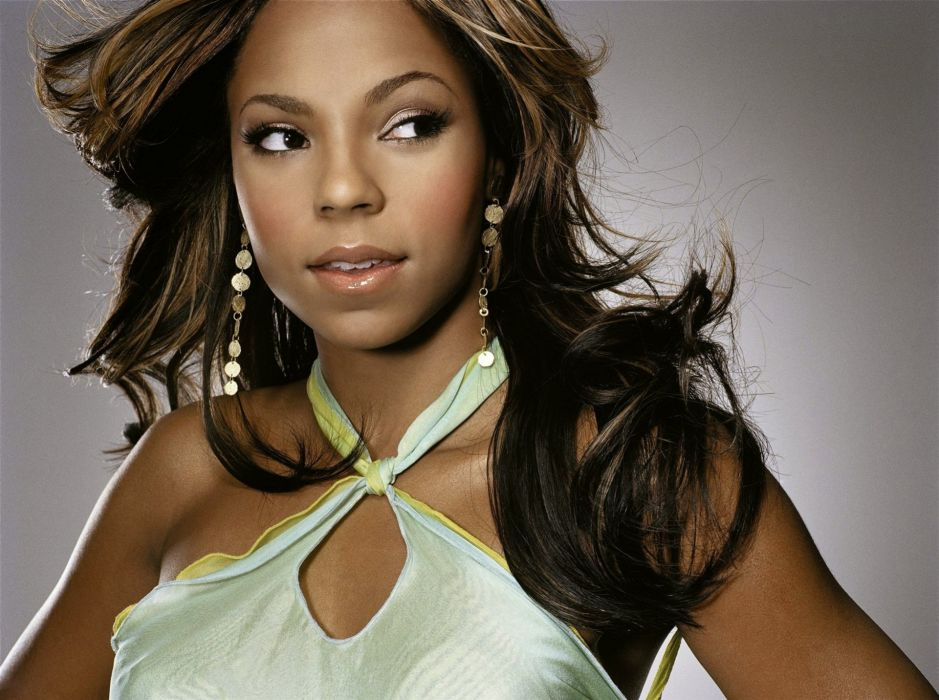 ASHANTI singer actress dance r-b hip hop soul pop wallpaper