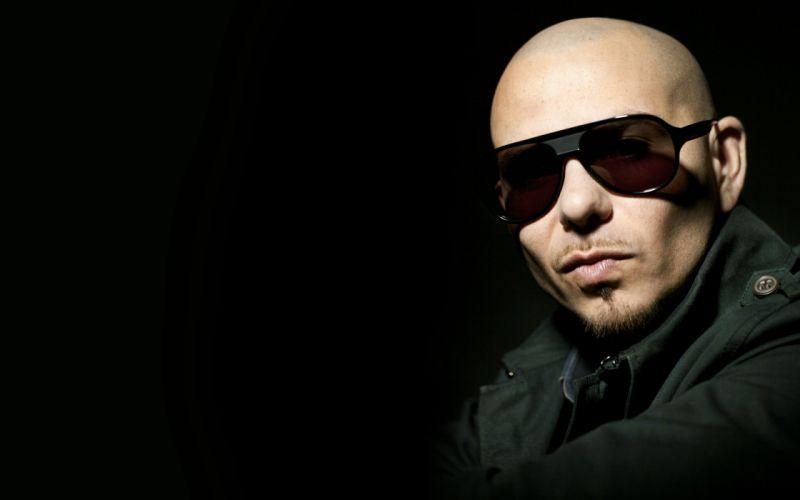 PITBULL hip hop rap rapper house pop wallpaper