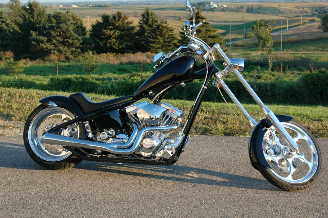 BIG-DOG-RIDGEBACK custom chopper hot rod rods bike big dog ridgeback wallpaper