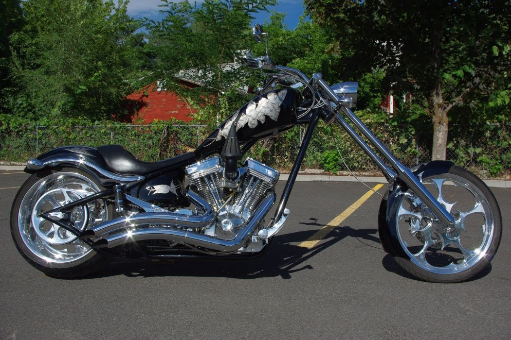 BIG-DOG-K9 custom chopper bike hot rod rods big dog k-9 wallpaper