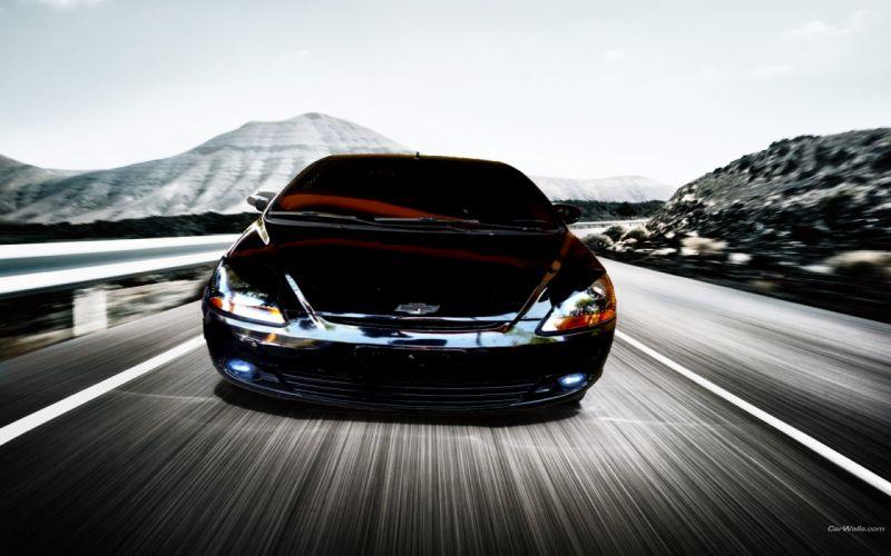 Chevrolet Spark wallpaper