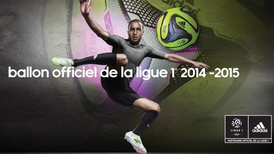 New-Adidas-Ligue wallpaper