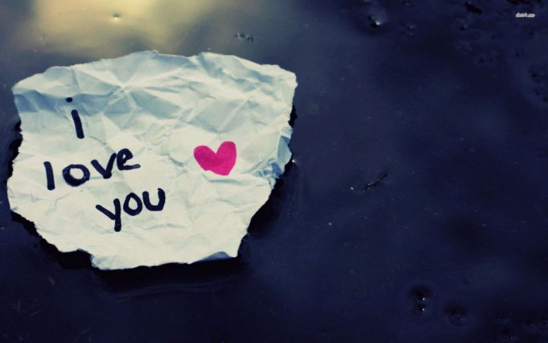 i-love-you wallpaper