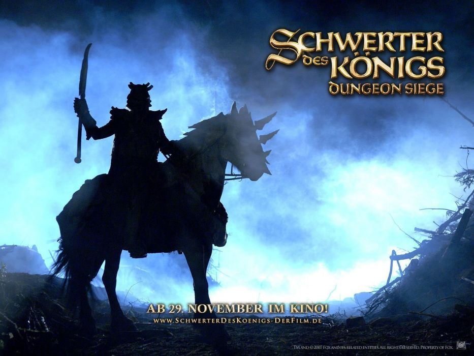 IN-NAME-KING-DUNGEON-SIEGE-TALE fantasy action adventure drama king dungeon tale siege wallpaper