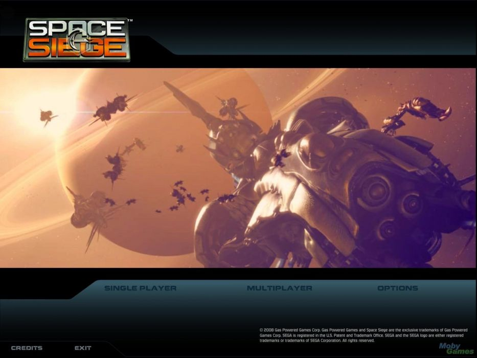 SPACE-SIEGE action rpg sci-fi spaceship space siege wallpaper