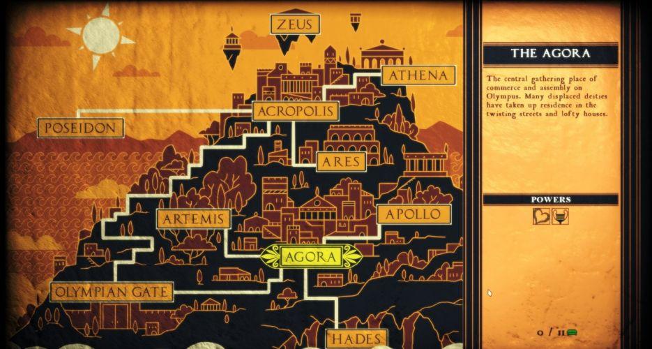 APOTHEON action puzzle adventure stealth rpg fantasy wallpaper