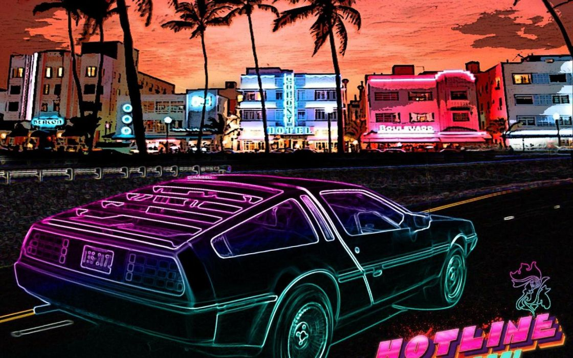 HOTLINE-MIAMI Action Shooter Fighting Hotline Miami Payday