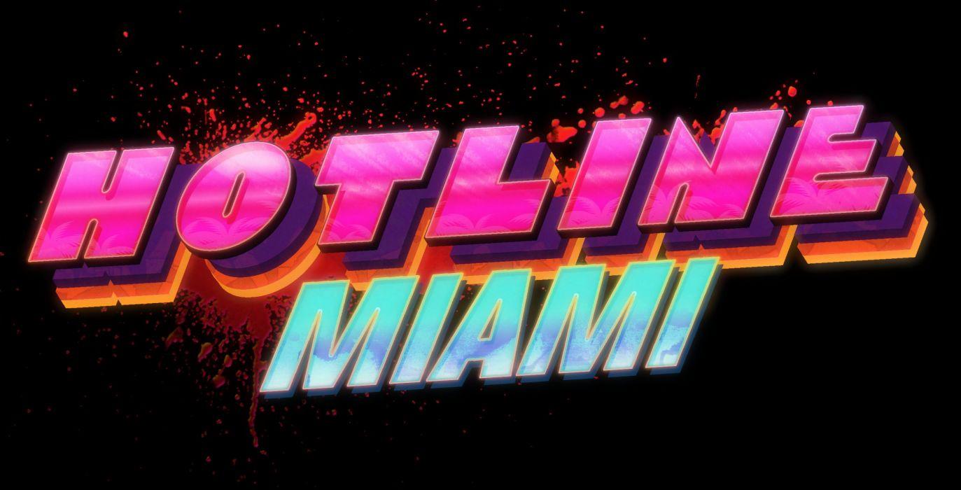HOTLINE-MIAMI action shooter fighting hotline miami payday blood dark wallpaper