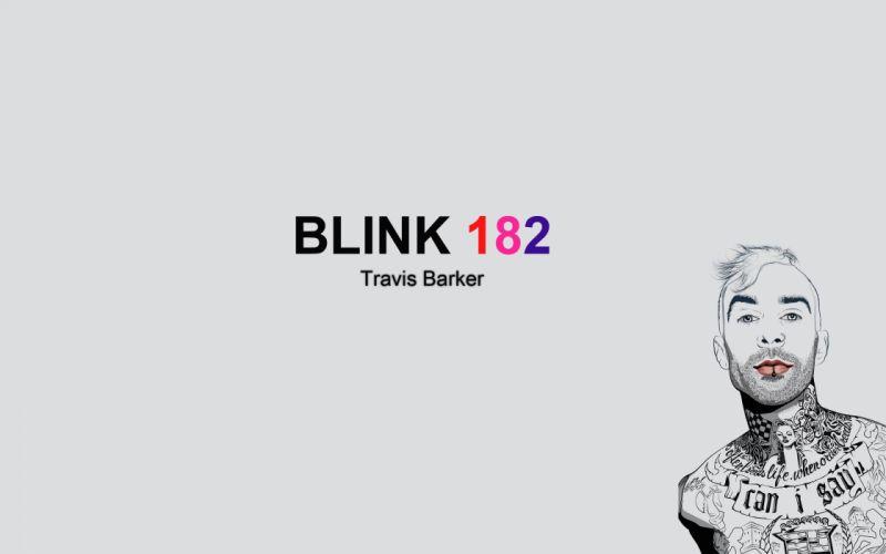 BLINK-182 pop punk alternative rock hard blink 182 wallpaper