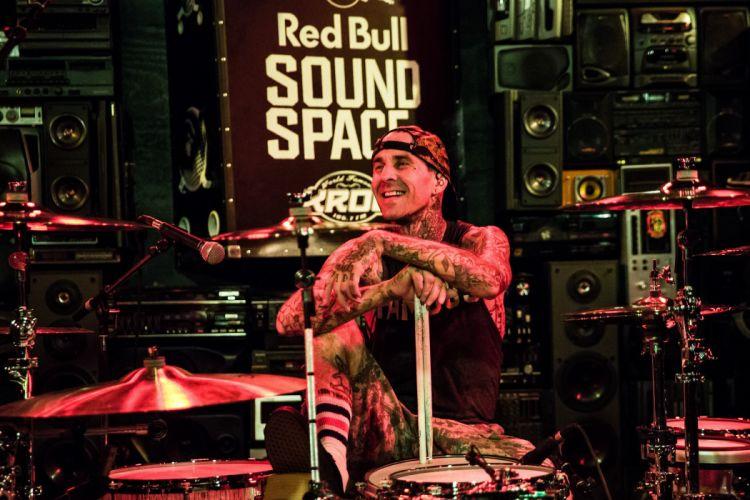 BLINK-182 pop punk alternative rock hard blink 182 drums wallpaper