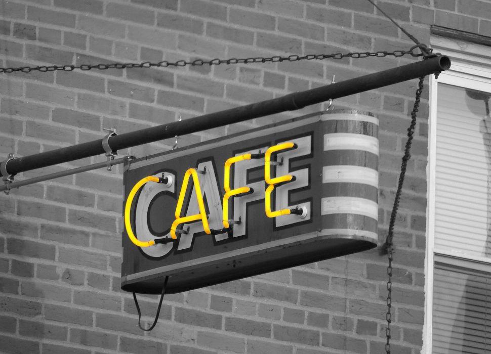 cities Hotel motel Vacancy food restaurant Lights neon restaurant bar marquet road street vintage casino wallpaper