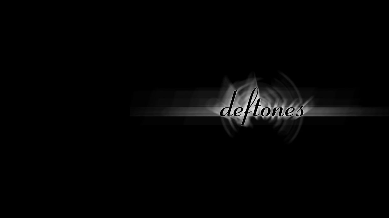 DEFTONES alternative metal experimental rock nu-metal heavy hard wallpaper