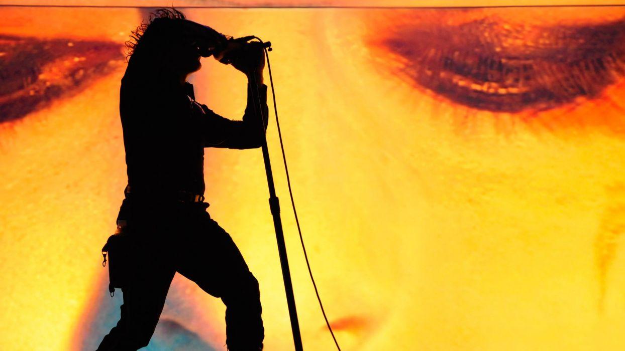 TOOL alternative metal rock nu-metal psychedelic concert singer wallpaper