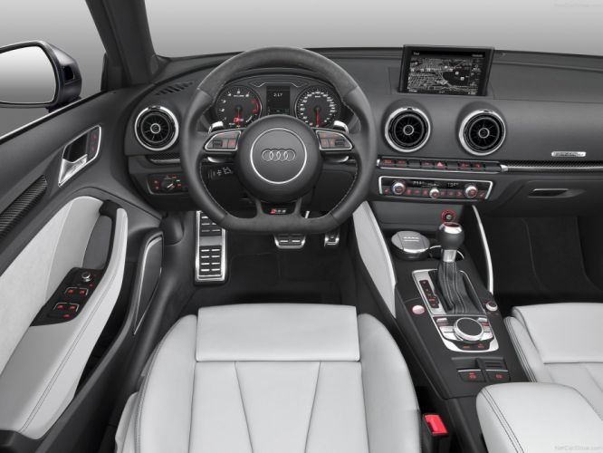 2015 Audi RS3 Sportback cars germany wallpaper