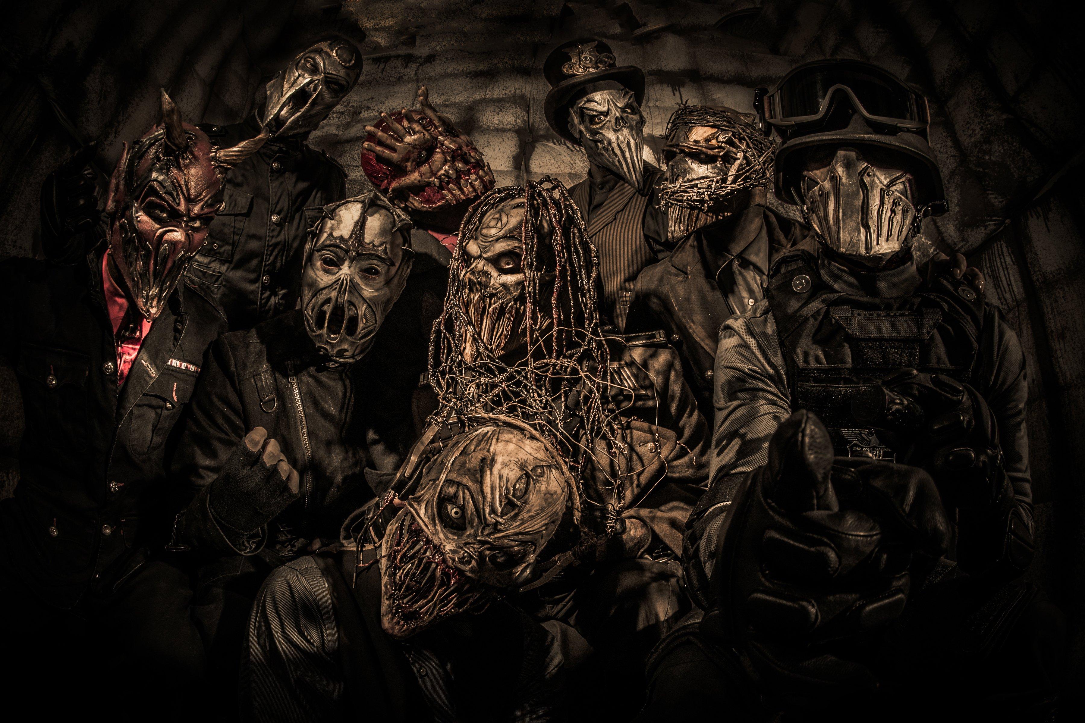 industrial metal bands yahoo dating
