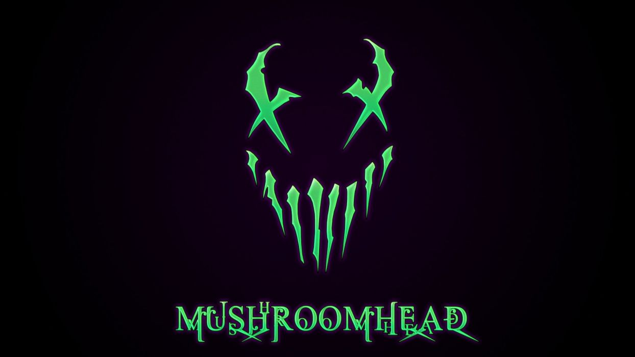 MUSHROOMHEAD industrial metal alternative nu-metal heavy dark wallpaper