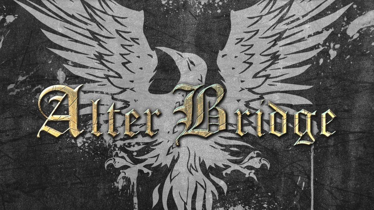ALTER-BRIDGE alternative hard rock grunge nu-metal alter bridge wallpaper
