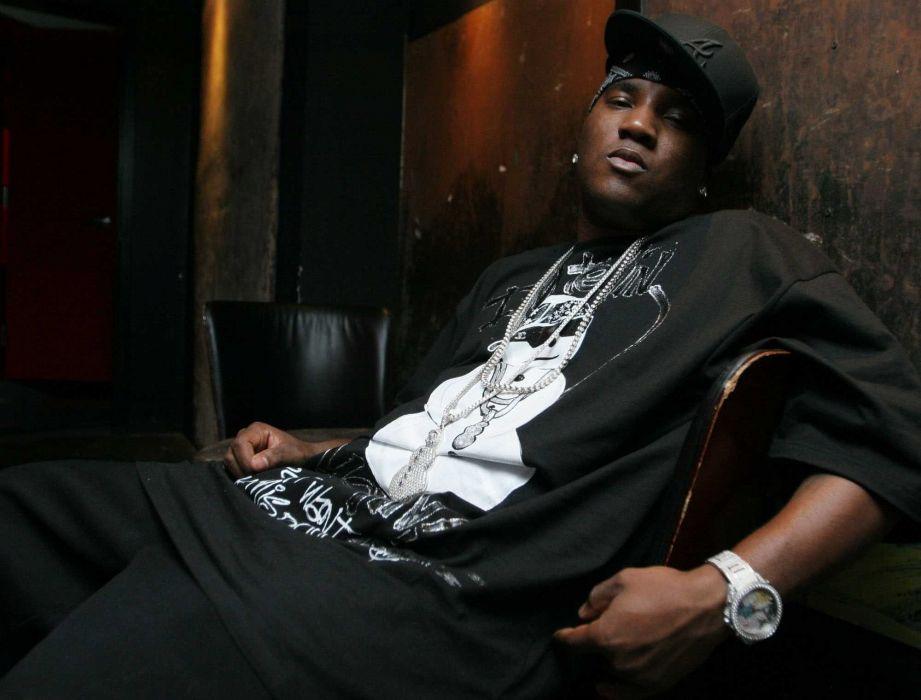 JEEZY gangsta rapper rap hip hop young wallpaper