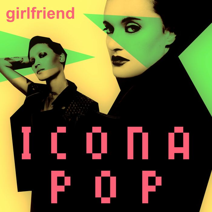 ICONA-POP dance pop electro electronic house d-j indie icona wallpaper