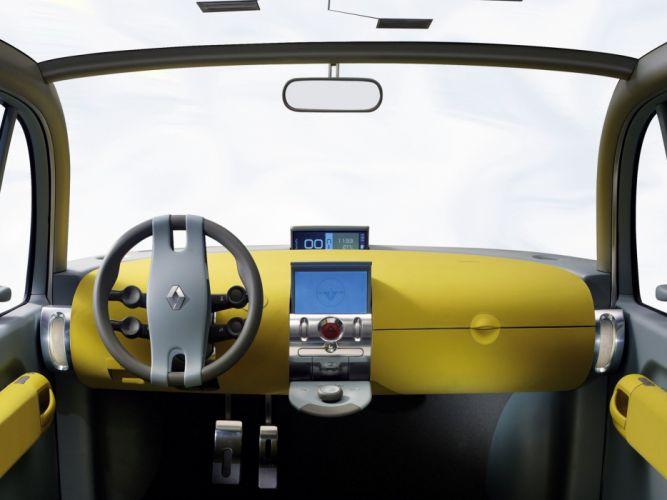 2002 Renault Ellypse Concept wallpaper
