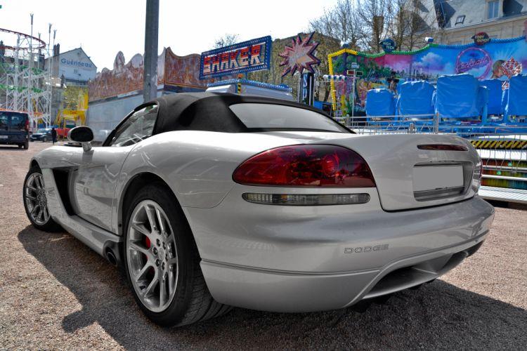 Dodge gts muscle srt Supercar Viper cars usa grey wallpaper