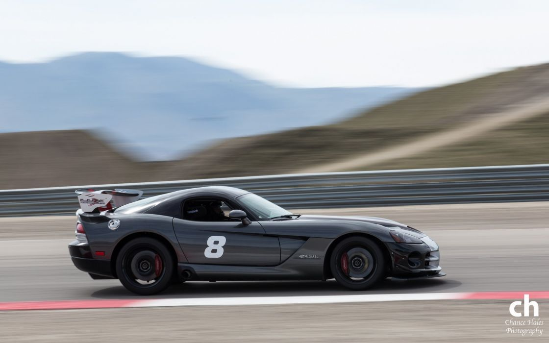 Dodge gts muscle srt Supercar Viper cars usa grey wallpaper