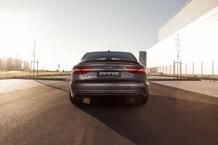 2014 MTM Audi S-8 Talladega (D-4) tuning wallpaper