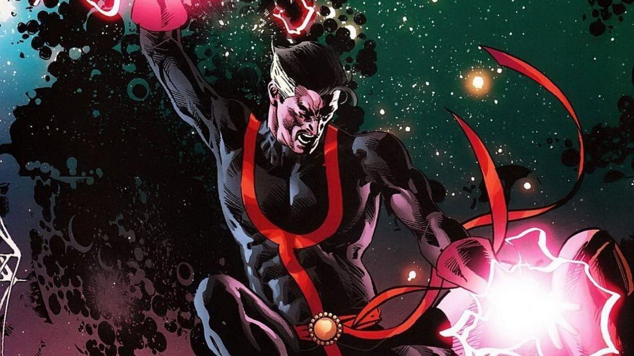 DOCTOR STRANGE marvel superhero martial magic wallpaper